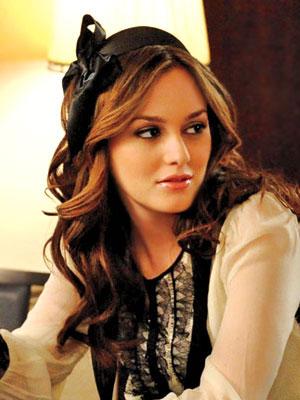 Dress Like Blair Waldorf Remijane Style